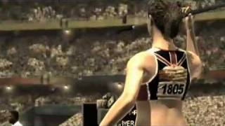 Beijing 2008 The Official Video Game of the Olympic Games [HQ]