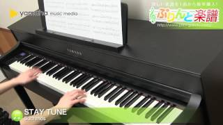 使用した楽譜はコチラ http://www.print-gakufu.com/score/detail/15290...