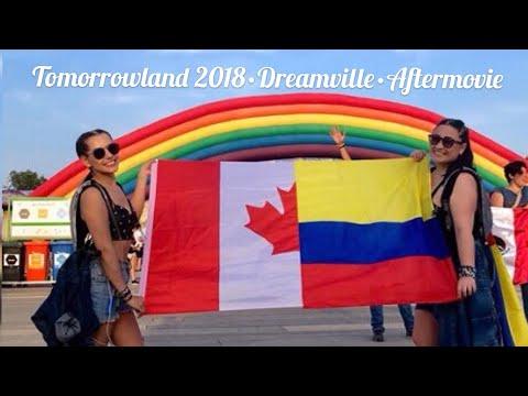Tomorrowland 2018 Dreamville |  Aftermovie