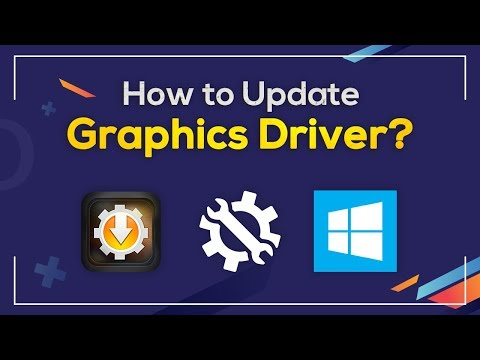 How To Update Graphics Driver on Windows - Tutorial
