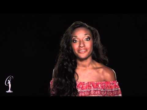 MISS UNIVERSE 2011 - Bahamas
