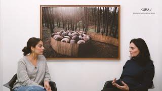 Entrevista Sonia Dias Souza | Kura by Camila Yunes