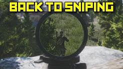 Escape From Tarkov Shotgun Sniper Shot Long Range Kill