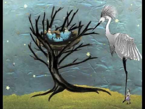 Blackbird (Featuring Melody Romancito)