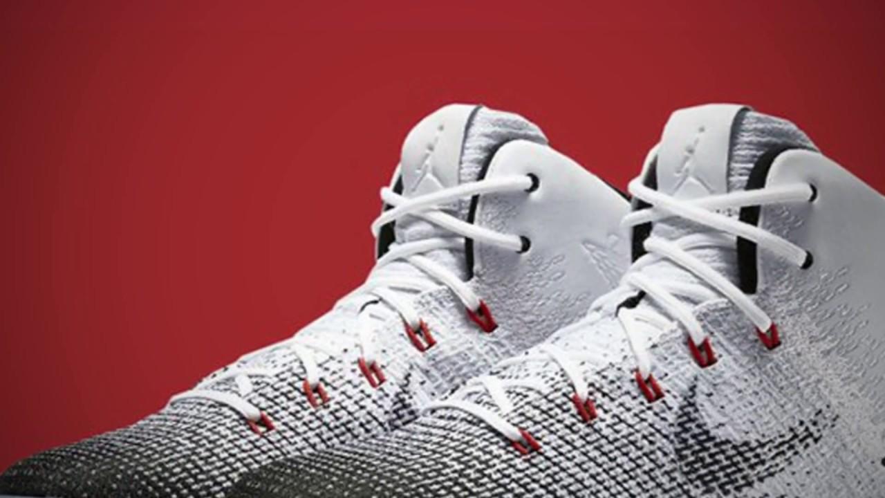 71e7143a19c AIR JORDAN XXXI (BULLS). Sneaker Freaker 2016