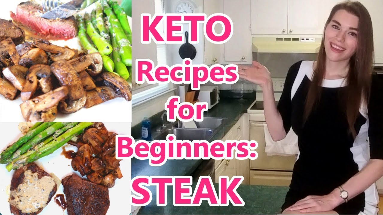 Keto Filet Mignon For Beginners Easy Youtube