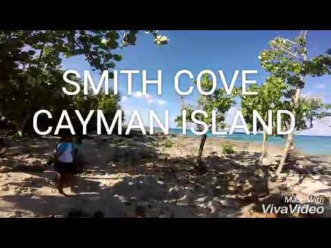 Smith cove 2016