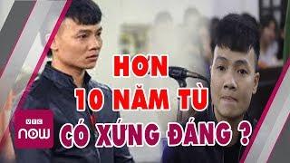 Khá Bảnh bị xử hơn 10 năm tù - Toàn bộ câu chuyện | Tin tức Việt Nam mới nhất | TT24h