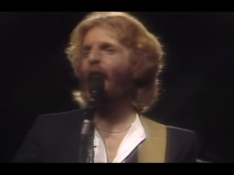 """Andrew Gold - """"Kiss This One Goodbye"""" (Official Music Video)"""