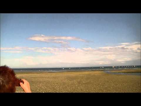Typhoon Jet Festival of Flight 2014 NEWCASTLE NORTHERN IRELAND