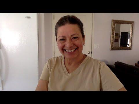 invitando al en vivo de Lety en la cocina