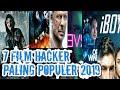 7 film hacker paling populer dan keren|2019
