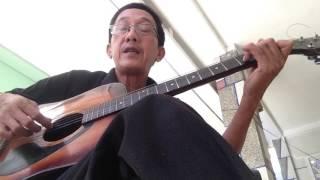 ĐỒNG XANH (Green fields)- Nguyen Duc