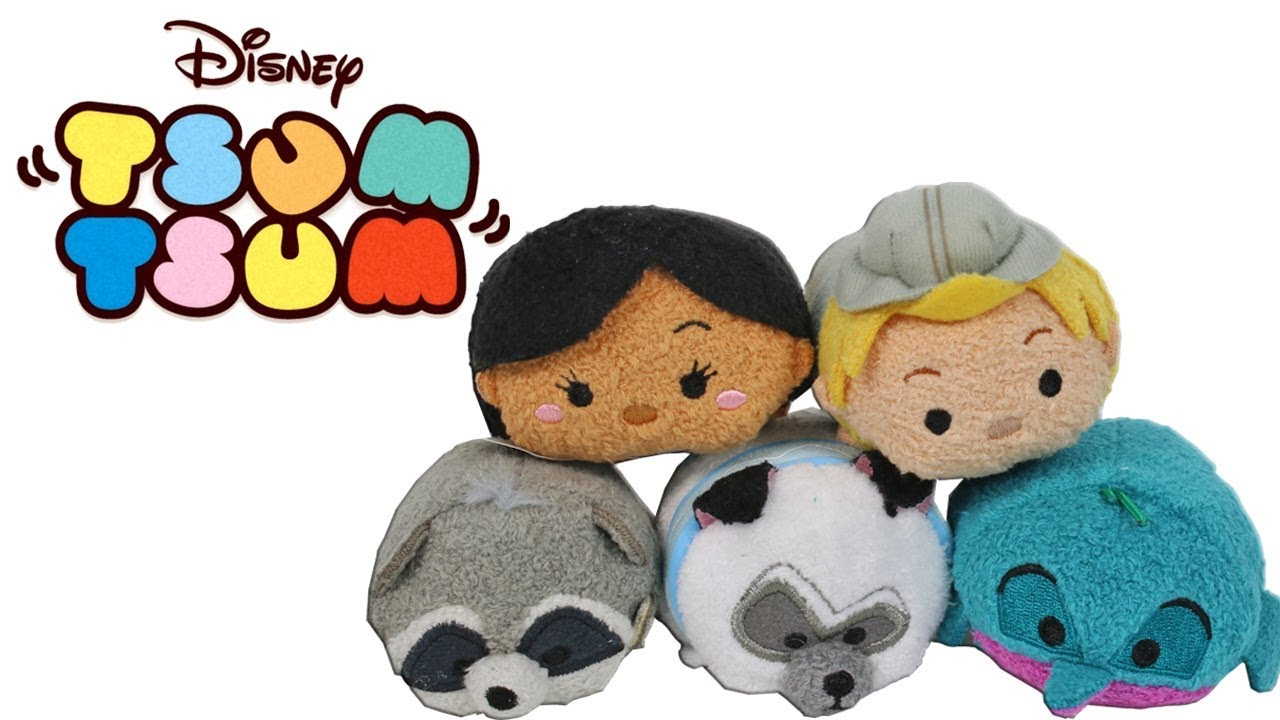 It's just an image of Hilaire Disney Tsum Tsum Pictures