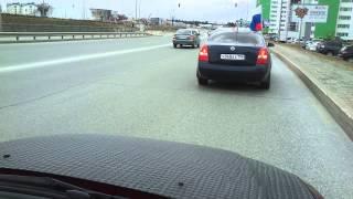 9 мая Ханты-Мансийск. DRIVE2