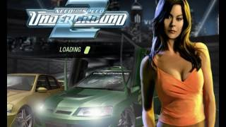 CGRundertow NEED FOR SPEED: UNDERGROUND 2 for Xbox Video Game Review