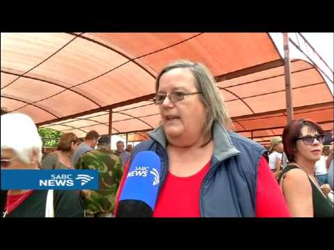 SA hosted the 7th Military and History Festival in Pretoria