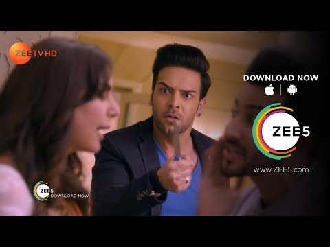 Kundali Bhagya - Episode 263 - July 12, 2018 - Best Scene | Zee Tv | Hindi Tv Show