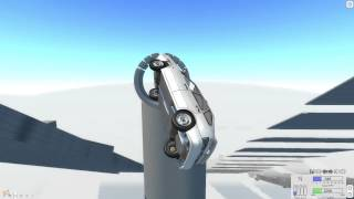 Beam NG DRIVE - Ваз - ускоглаз | Тест драйв Ваз 2114 | Коммент Ивангая:D