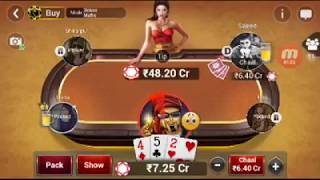 how to buy teen patti gold chips online and win