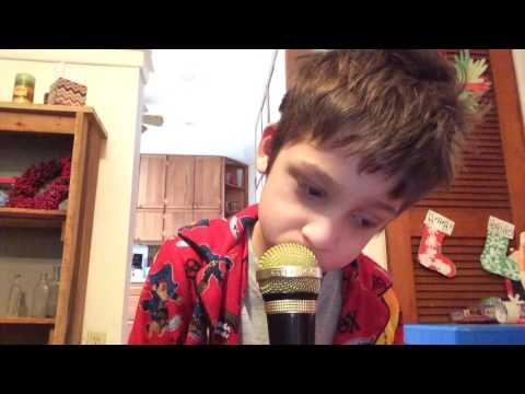 Kyle karaoke
