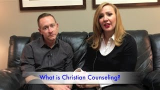 What is Christian Therapy and Counseling?