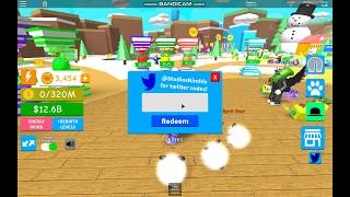 Roblox Magnet Simulator all codes and some simple hacks