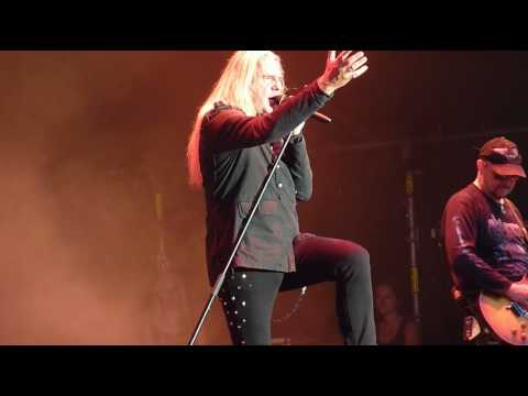 Saxon, And The Bands Played On, live, 2010, HQ
