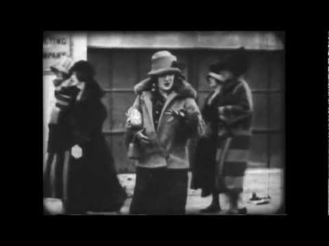 """Manhandled"" (1924) Gloria Swanson"