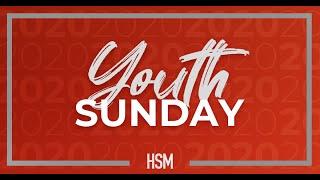 Youth Sunday - July 5, 2020