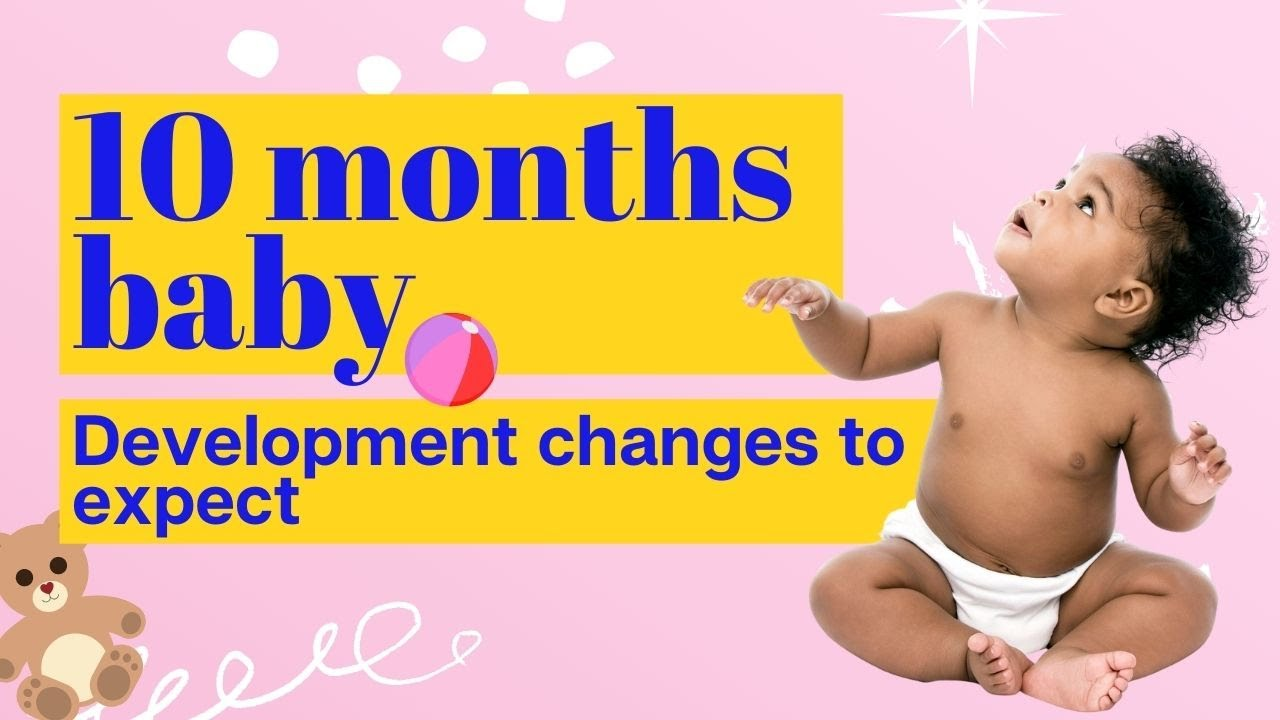 Care Tips For 10 Month Old Baby | Baby Care Tips 2021