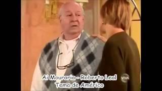 Ai Mouraria - Roberto Leal - Anjo Mau (1997).