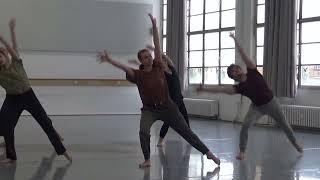 DANCEWORKS berlin -TAB PRE-EDUCATION - trailer