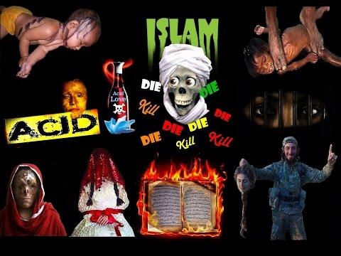 Exposing the Muslim