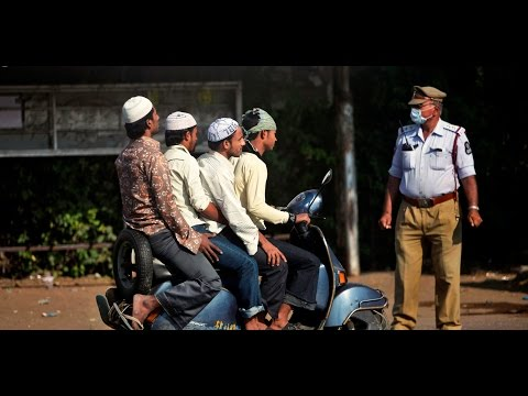 TRAFFIC POLICE PRANK|TRAFFIC POLICE CAUGHT VARIOUS TYPE OF PEOPLE ON ROAD|FUNNY VIDEO