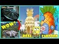 Cartoon Houses That Actually Exist In Real Life 🌟 Awesome Ideas