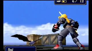 Shining Force III: Scenario 2 (Sega Saturn) Playthrough Chapter 1
