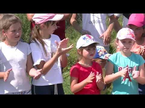 Культурними стежками села Крайниково та Стеблівка
