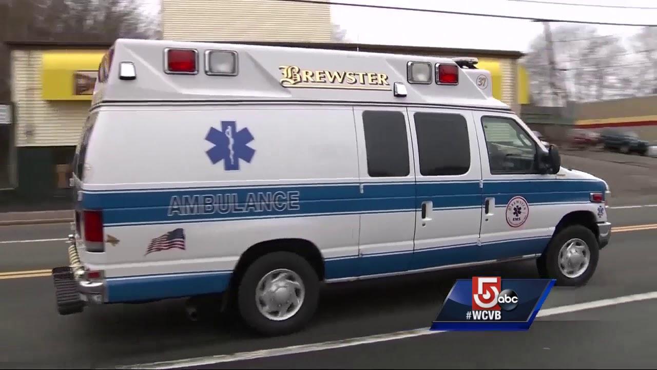 Massachusetts ambulance company using Alexa to help treat patients