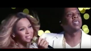 """Forever Young & Halo"" #OnTheRunHBO Tour Beyoncé & Jay Z"