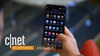 OnePlus 5T: Más pantalla en uno de los mejores celulares de 2017 Video