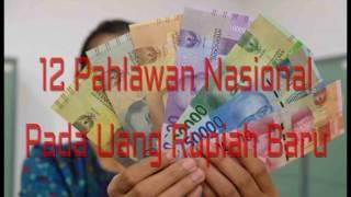 """Ini 11 Penampakan """"Uang Rupiah Baru"""" Per Nilainya 19 Desember Tahun 2016"""