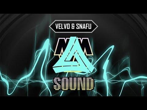 Velvo & Snafu - Sound