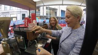 Kerryn Phelps joins The Brew