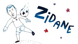 ZIDANE - Draw My Life