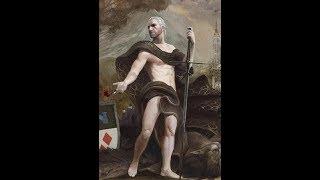 Pintura - The Witcher III #156