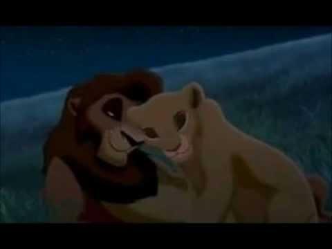 Top 10 des chansons d'amour de Disney