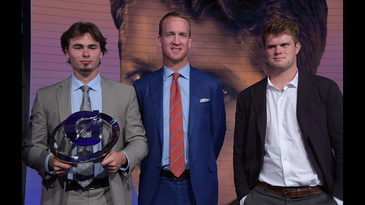 incoming-usc-quarterback-jt-daniels-named-the-gatorade-male-athlete-of-the-year