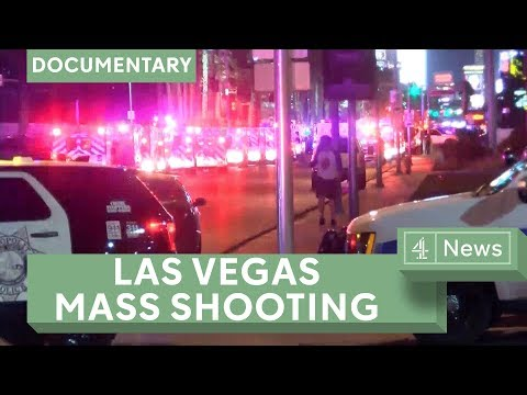 Las Vegas shooting: At least 58 dead in the biggest mass shooting in modern America