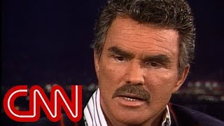 Burt Reynolds on his career comeback: Revenge is living well  (1991) thumbnail